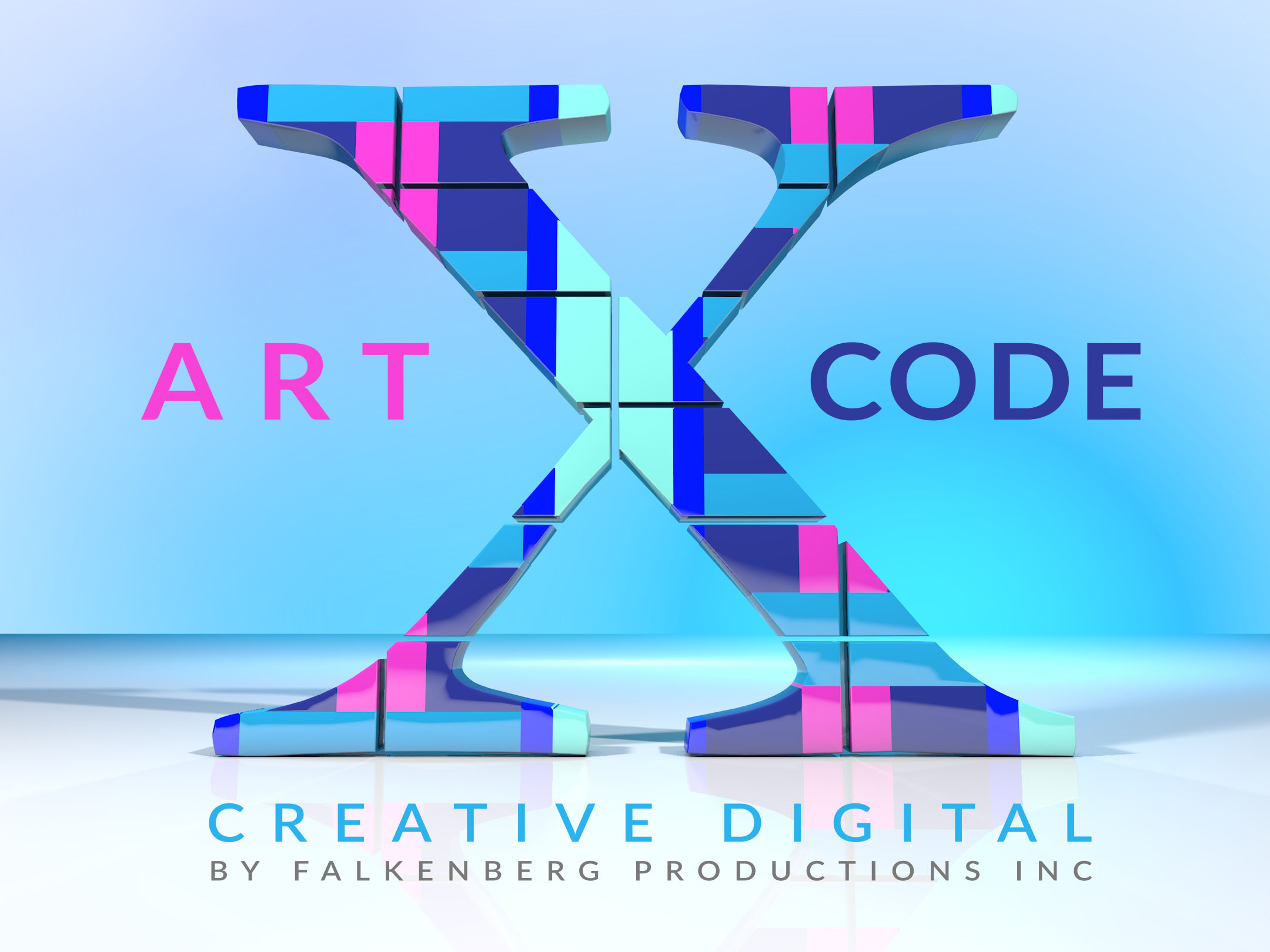 Art x Code Graphic Design in Social Media Marketing